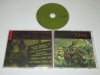 Live – Throwing Copper/Radioactive – Wheel 10997 CD