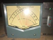 Diawa Cn-620 Power Swr Cross Needle Meter
