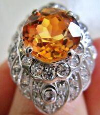 Erhitzte Echtschmuck-Ringe für Damen (17,5 mm Ø) von