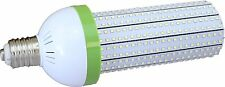 60w LED Corn Light - Replaces 200w Metal Halide / SON GES/E40 cap 6000k Daylight