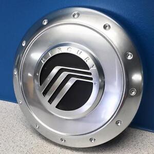 ONE 2002-2005 Mercury Mountaineer # 3457 Aluminum Wheel Center Cap # 3L2Z1130DA