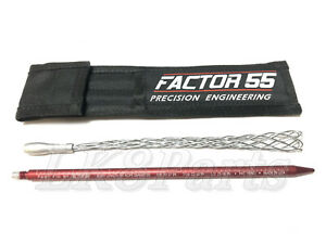 Factor 55 Fast Fid Splicing Tool for Synthetic Rope KIT 00420-01