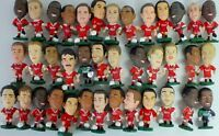 Various Liverpool Corinthian Prostars - Loose - Multi Listing - Disc Available