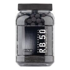 T4E Prac RB50 Rubberballs Cal.50 Gummigeschosse 500 Stück ideal für HDR50 / HDP5