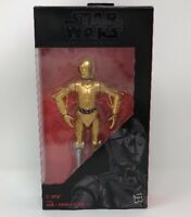 Disney Star Wars The Black Series C-3PO