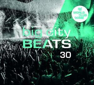 Big City Beats 30 | 3 CD | Neu New