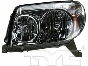 For 2003-2005 Toyota 4Runner Headlight Assembly Left TYC 16132CP 2004