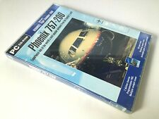 Phoenix 757-200 add on for Microsoft Flight Simulator 2000 FS 2000 PC NEW/SEALED