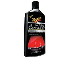 Meguiar´s Ultimate Compound - Schleif- u. Polierpaste Inhalt 450ml G17216
