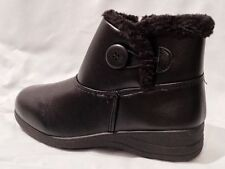 Unbranded Zip 100% Leather Boots for Women