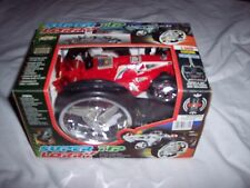 Radio Control Super Tip Lorry Stunt Car ~ NEW IN BOX