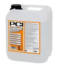 PCI Spezial-Reiniger 5,0L Epoxidharz-Schleier-Entferner zum Reinigen von Fliesen