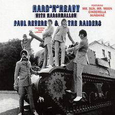 Hard 'N' Heavy (With Marshmallow) [Repertoire Bonus Tracks] by Paul Revere &...