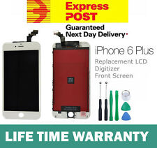 """for APPLE WHITE IPHONE 6 Plus 5.5"""" LCD Digitizer Screen Replacement GOLD SILVER"""