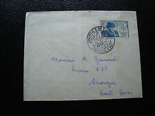 FRANCE - enveloppe 1er jour 13/10/1945 (journee du timbre) (cy35) french