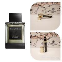 Ermenegildo Zegna Javanese Patchouli - 17ml Extract based EDP, Fragrance Spray