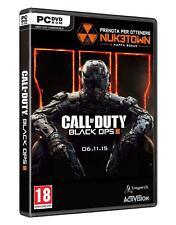 Call of Duty: Black Ops III - Nuketown Edition (PC) Edizione italiana