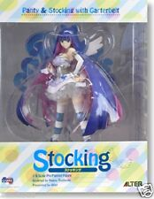 New Alter Panty & Stocking with Garterbelt Stocking 1:8 PVC Painted