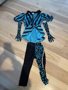 dance costume adult medium