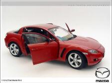 New Mazda Rx7 car Model Very Nice 2x Qty
