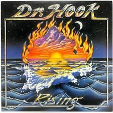 Dr. Hook - Rising - LP Vinyl Record