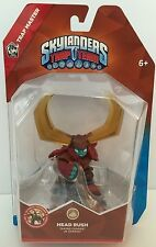 Skylanders Trap Team HEAD RUSH (Trap Master) - BRAND NEW IN PACK + IN STOCK NOW!