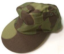 seconde guerre mondiale Allemand M37 Italien CAMOUFLAGE FIELD cap-large