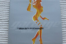 Garbage The World is Not Enough Digi CD Single