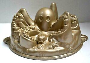 Nordic Ware Octopus Cake Pan