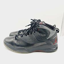 Nike Air Jordan Fly WADE Black/Varsity Red/Dark Grey Shoes Size 10.5 Men's Rare