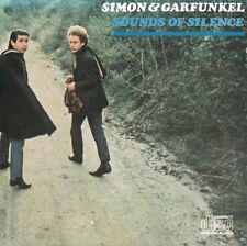 Simon & Garfunkel - Sounds of Silence (1992)  CD  NEW/SEALED  SPEEDYPOST