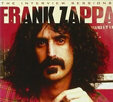 Frank Zappa - The Interview Sessions [CD]