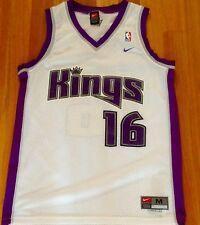 Nike Peja Stojakovic Sacramento Kings Nike jersey medium NBA