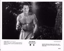 "Michael Pare in ""Bad Moon""1996 Movie Still"