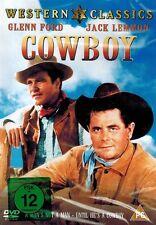 DVD NEU/OVP - Cowboy - Glenn Ford & Jack Lemmon