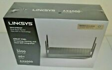 Linksys Max-Stream AX6000 Dual-Band Router New Wifi 6 technology MR9610