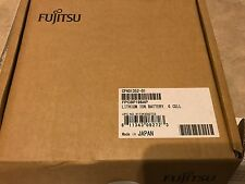 Genuine Fujitsu FPCBP196AP 6 Cell Lithium Ion Battery NEW in box CP401352-01