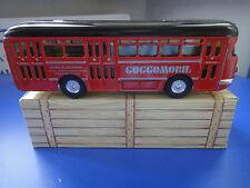 "Retro Blech Bus Büssing 1959  ""60 Jahre Goggomobil"" Hans Glas Dingolfing (Kovap)"
