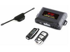 Crimestopper Sp-502 2-Way Paging Car Security Alarm +Keyless Entry +Remote Start