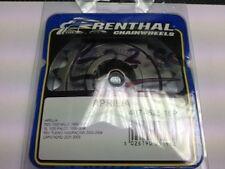 RENTHAL FRONT APRILIA RSV MILLE R SP Tuono 1000 FACTORY SPROCKET 407--525-17p