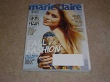 MARY-KATE OLSEN September 2010 MARIE CLAIRE MAGAZINE