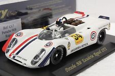 FLY C17 REPSOL PORSCHE 908 NEW IN CRYSTAL *RARE* NEW 1/32 SLOT CAR IN DISPLAY