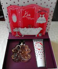 Lolita Lempicka SI Lolita Gift Set 80ml EDP 100ml Body Lotion - Women's.
