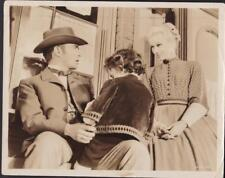 Eva Marie Saint Montgomery Clift Raintree County 1957 vintage movie photo 35217