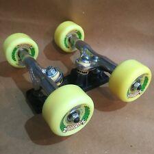 Gullwing Trucks and Skateboard Wheels GMN Bearings NOS Vintage Old School