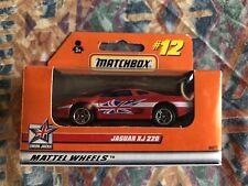 Matchbox No 35 Porsche 911 Gt1 Boxed - MINT Unopened Model 2000 Retro Mattel