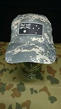 BRAND NEW ACU CAP HAT TACTICAL MILITARY AUSSIE SELLER