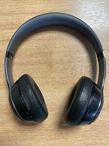 Beats by Dr. Dre Solo 2 Headband Headphones - Luxe Black