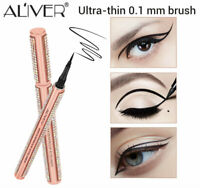 Max-Precision Liquid Eyeliner Pen Pencil Waterproof Smudge-proof Make-up Black