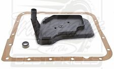Chevy 4L60E Transmission Pan Gasket and Deep Pan Filter Service Kit